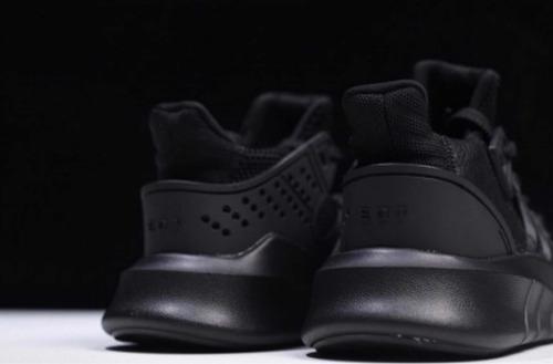 online store bd651 e3419 adidas Eqt Basketball Adv Triple Black
