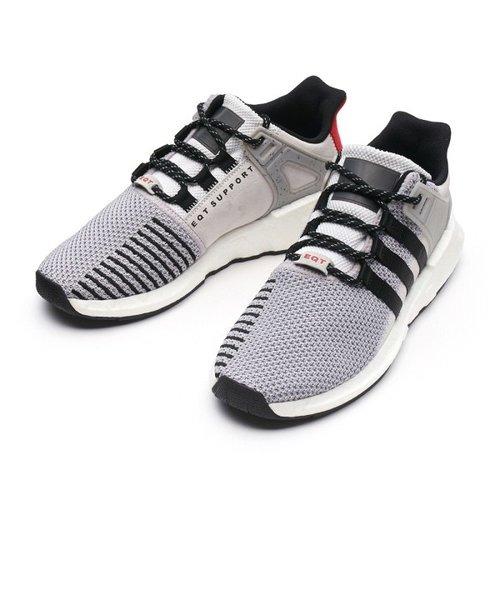 low priced 0efa1 3ef06 adidas eqt support 9317 grey white red caballero e. gratis