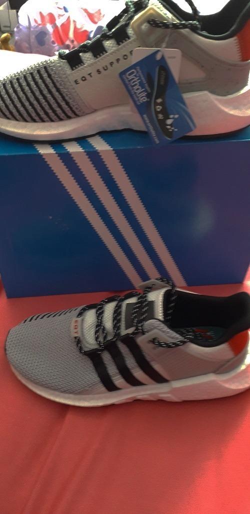 competitive price 295a2 fd9c3 adidas eqt support 9317 hombre cq2397  27 mex. Cargando zoom.