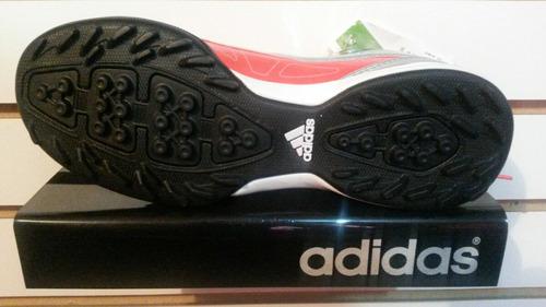 adidas  f-50 platinum  niño jr trx fútbol sala 100%original.
