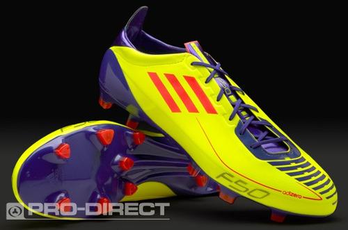 adidas f50 2012 precio