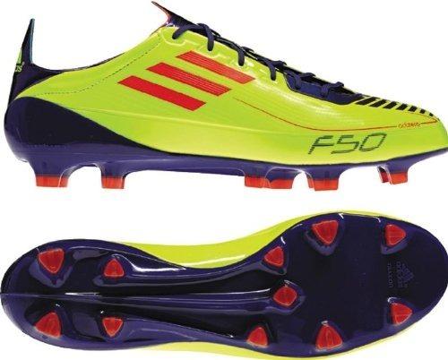pretty nice 5d3f1 ad95a adidas f50 adizero--leo messi -my coach--colores nuevos
