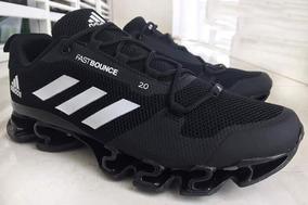 Zapatillas adidas Bounce Fliknit Mujer 2018