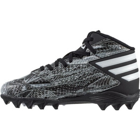 adidas Freak Md Tacos Football Americano Zapatos Tachones M8