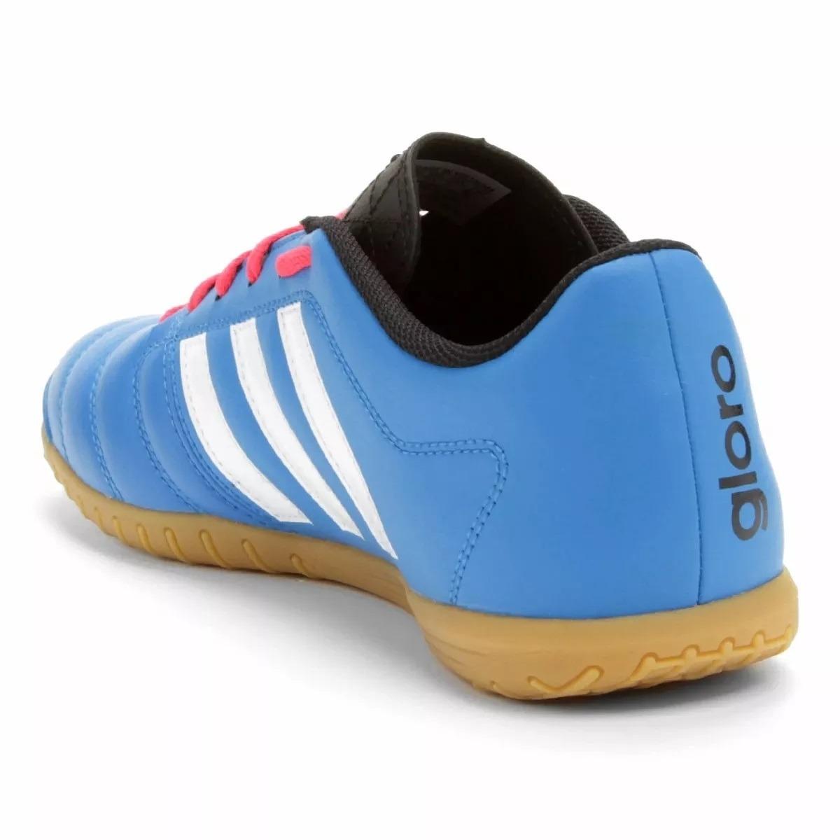 Chuteira adidas Gloro 16.2 - Futsal - Original - R  279 f3bac22020f11
