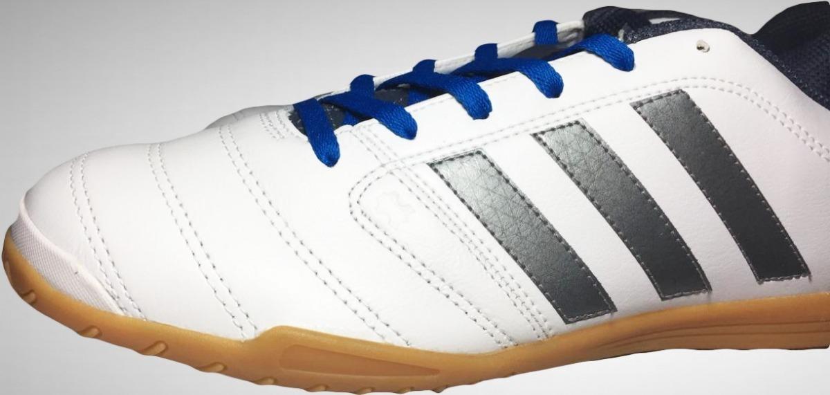 Chuteira Original adidas Gloro 16.2 In Futsal Aq4145 Couro - R  204 ... 03da80b4cbd15
