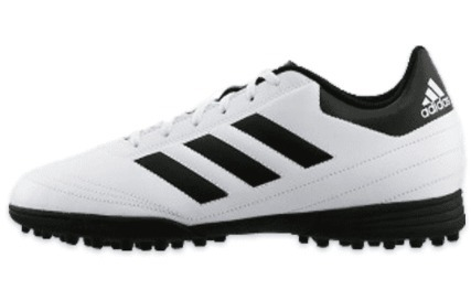 new style b2359 95ccd Original Adidas 6 Hombre Goletto Tf Pasto Futbol Multitaco Tv4T0w