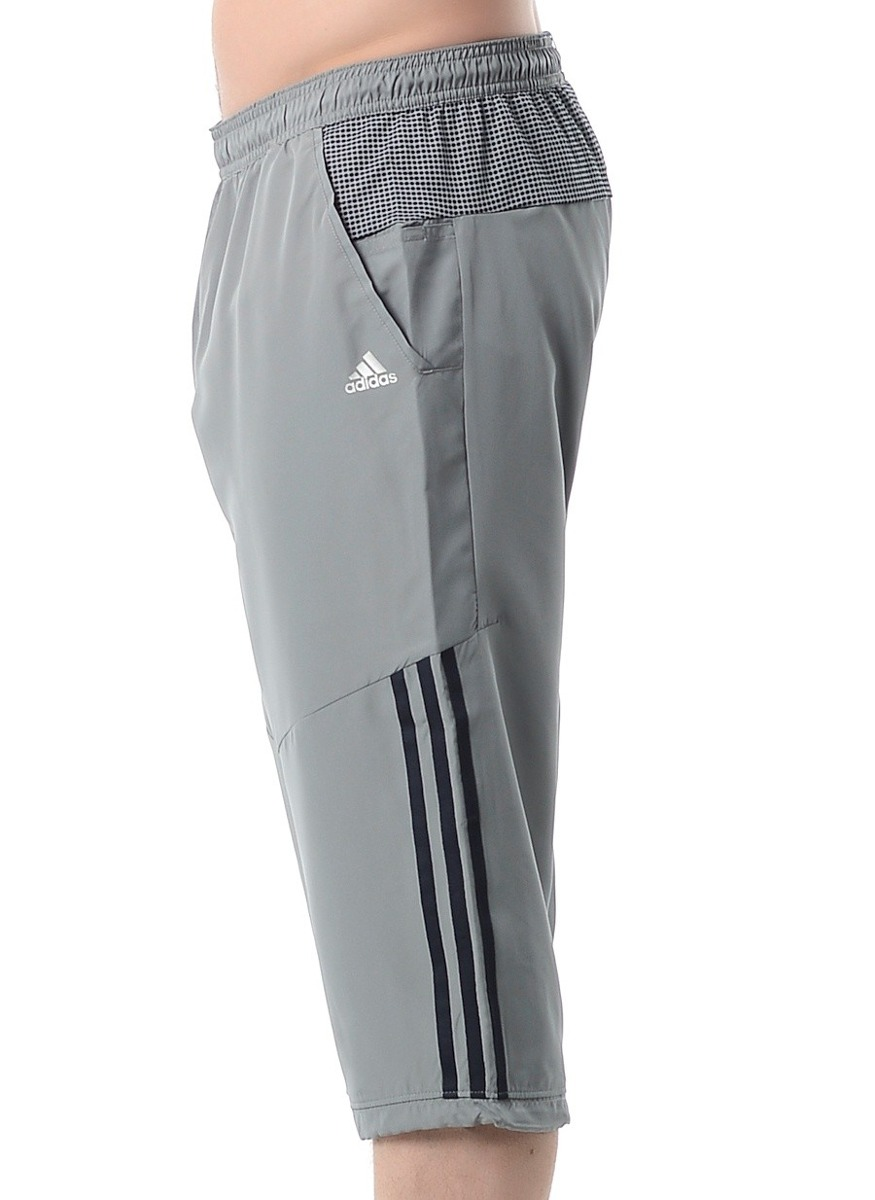 adidas herren sporthose clima365 3 4 woven pant bs 1. Black Bedroom Furniture Sets. Home Design Ideas