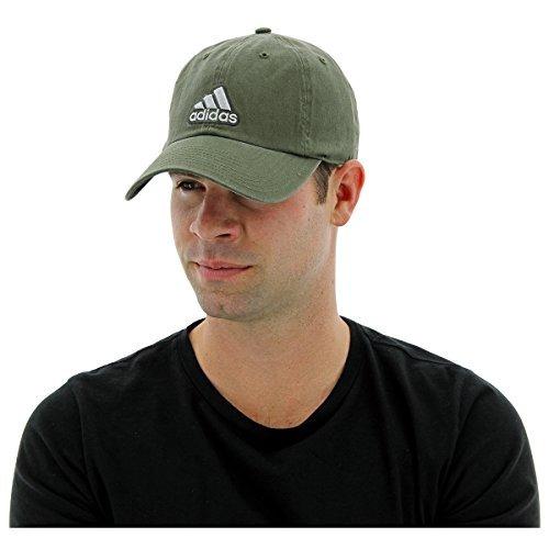 d0ff60fe48530 Gorra adidas ultimate relaxed fit para hombre verde tierra jpg 500x500 Hombre  gorra