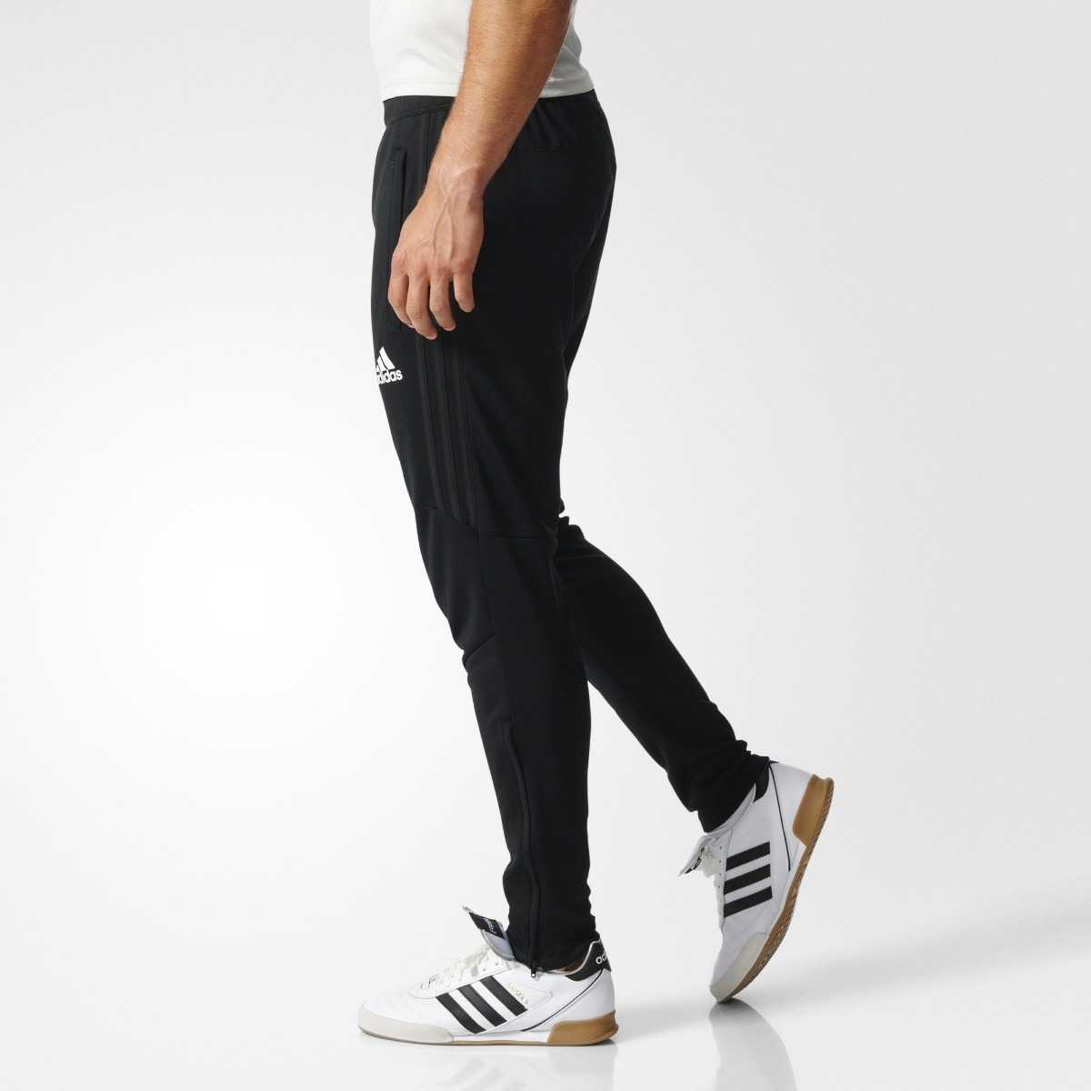 14f5a9f209b2e Cargando zoom... pants adidas tiro 17 skinny de hombre nuevos 100%  originales