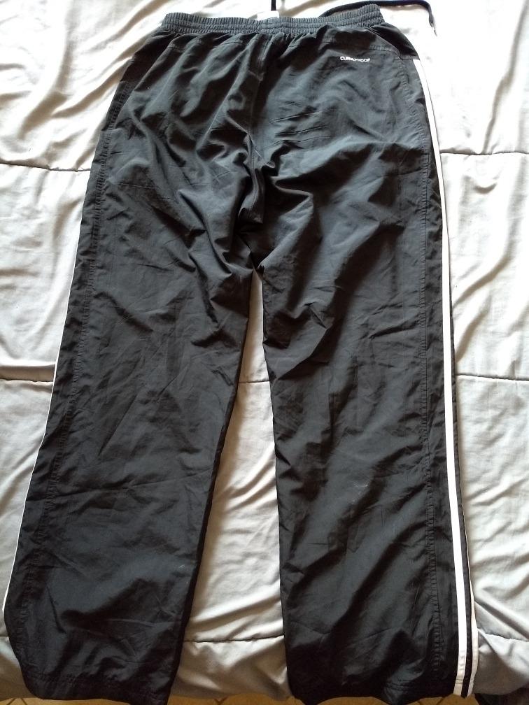2c61df53638fe Pants Pantalones Deportivos adidas Para Hombre -   230.00 en Mercado ...