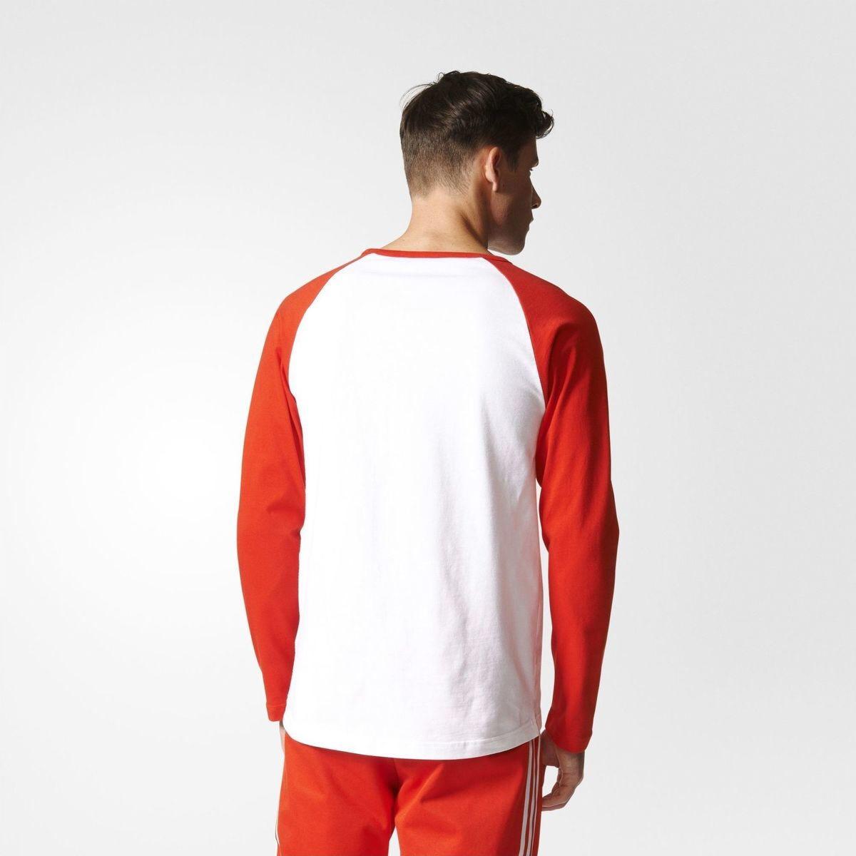 45c1e2948c1c8 Playera adidas Originals Bk7623 Hombre Dancing Originals. -   550.00 ...