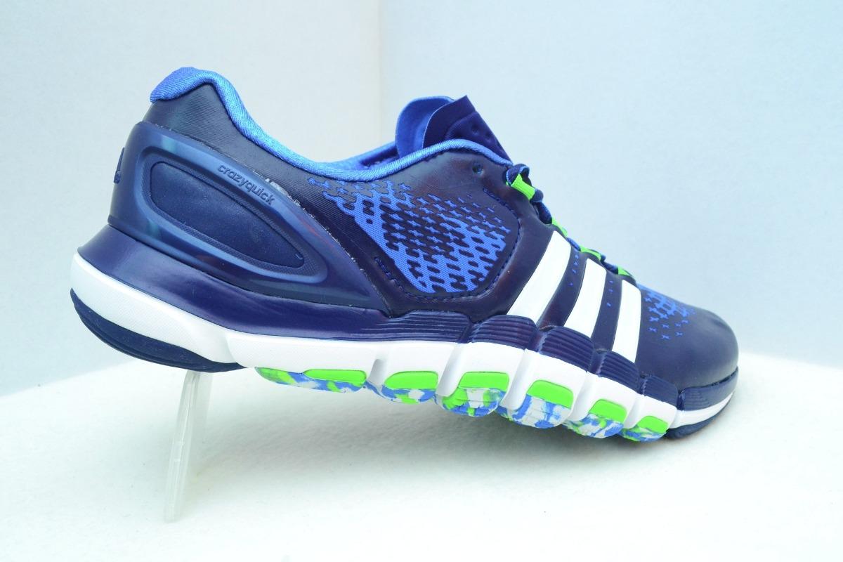 buy online c32a5 b77ed Cargando zoom... tenis adidas adipure crazyquick ...