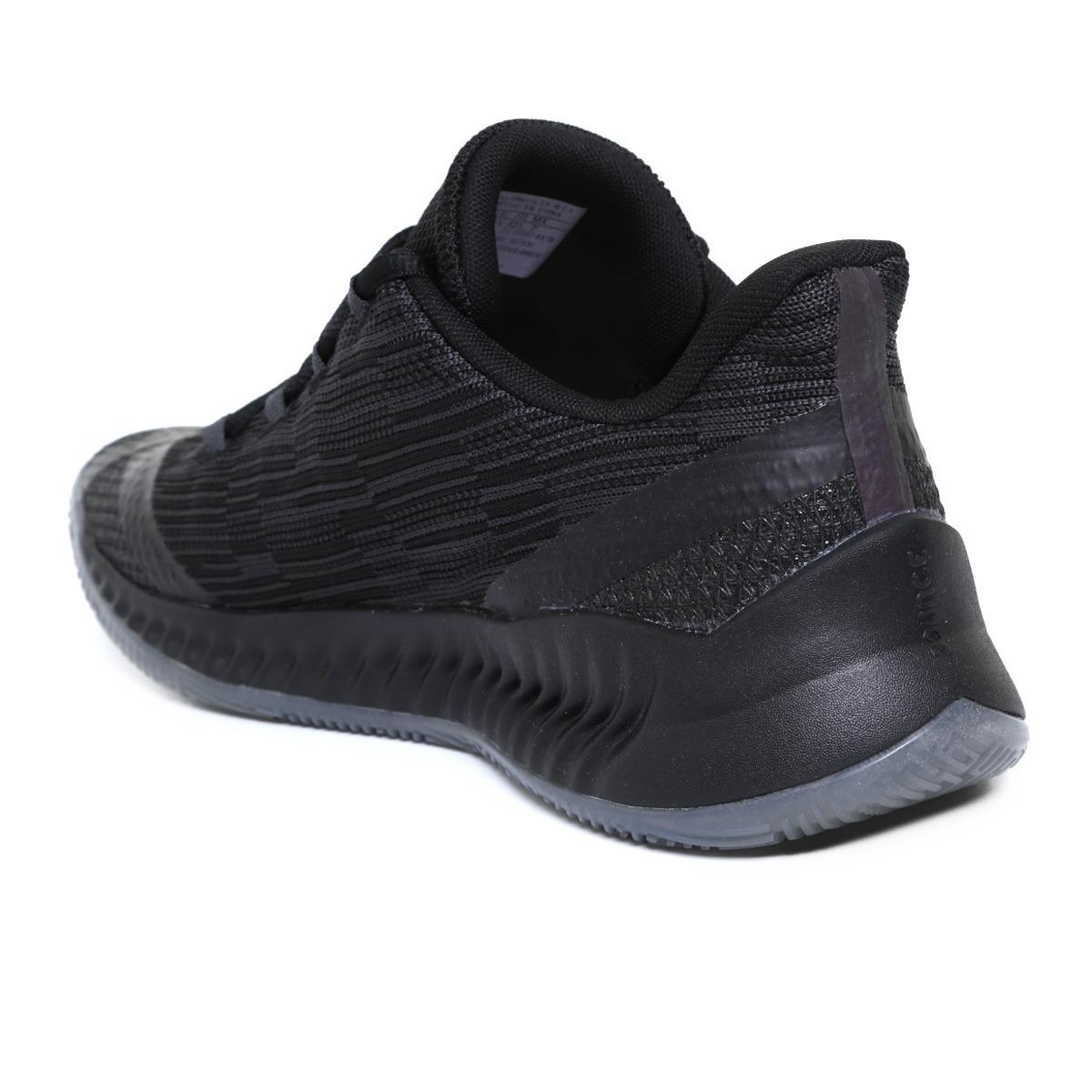 separation shoes d10a1 b7971 Cargando zoom... tenis adidas harden b e 2 negro basketball hombre