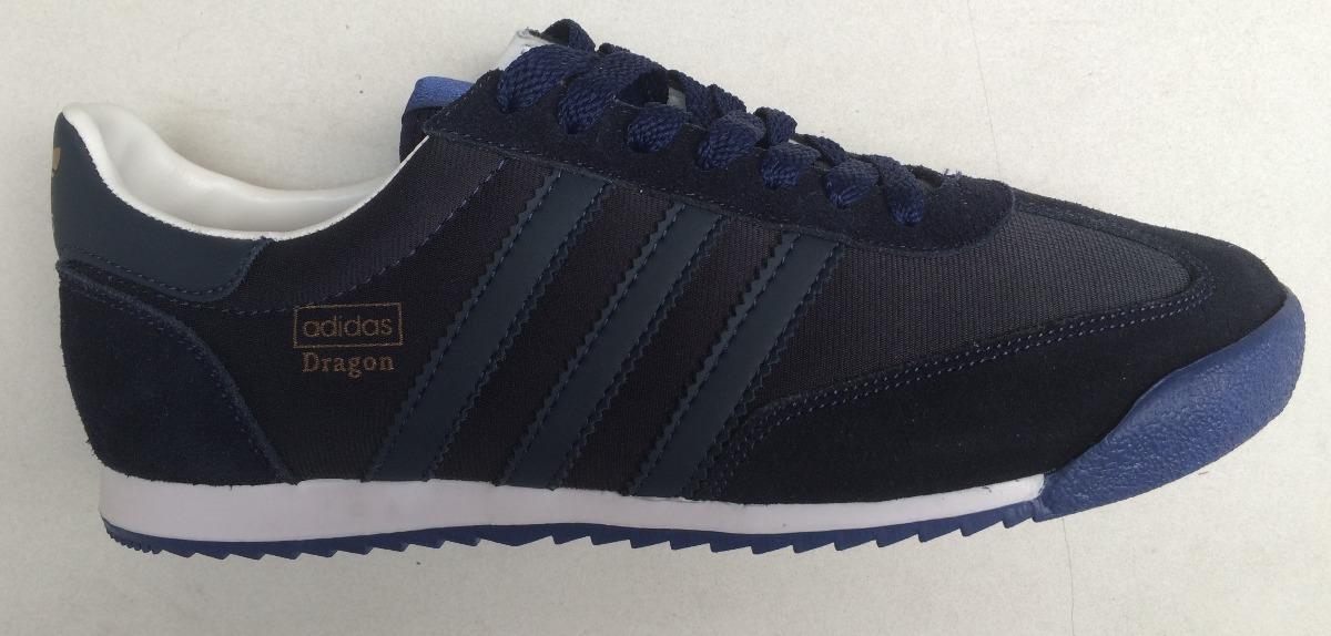 20c5b8ba Tenis Zapatillas adidas Dragon Hombre Originales Importados ...
