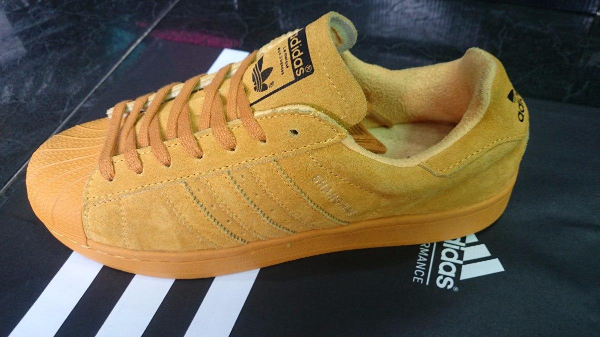 c78658f3bf9 Zapatillas Tenis adidas Superstar Hombre City Pack -   245.000 en ...