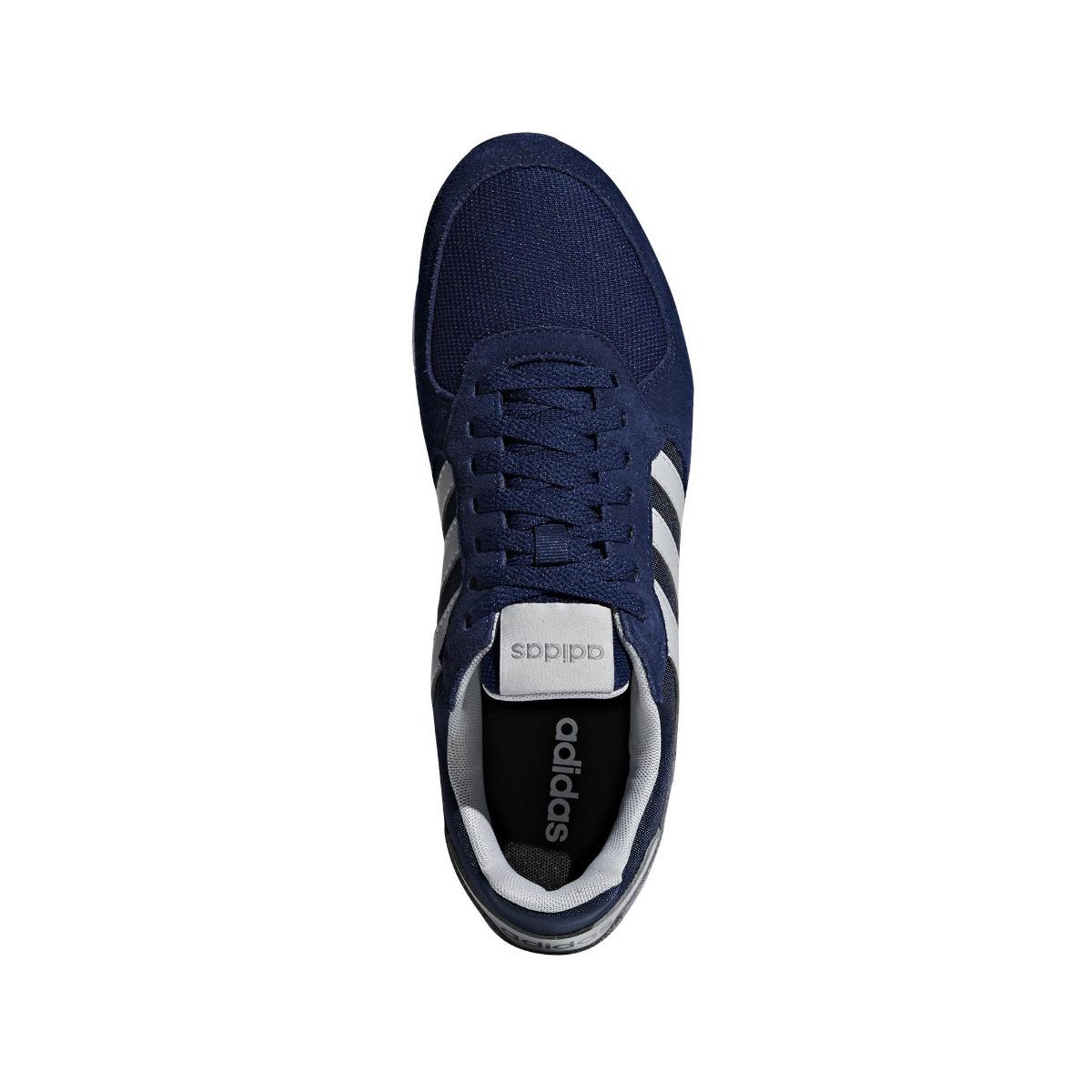 best loved 32f3b b01db Cargando zoom... zapatillas lifestyle adidas 8k bl hombre on sports