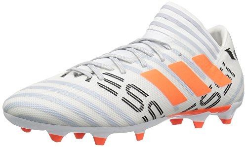 best service f1a46 1e731 adidas hombres nemeziz  s messi 17,3 fg fútbol zapato , bla