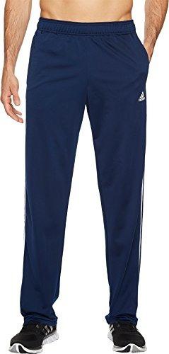 Tricot Fit Adidas  s Reg Esencial Rayas Pantalones 3 Hombres xY0T4 09c0ec981f0