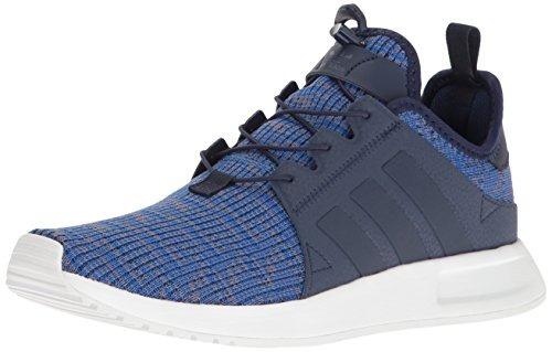 a753a1c7 adidas Hombres 's X -plr Zapatillas , Oscuro Azul / Calzado - $ 3,487.67 en  Mercado Libre