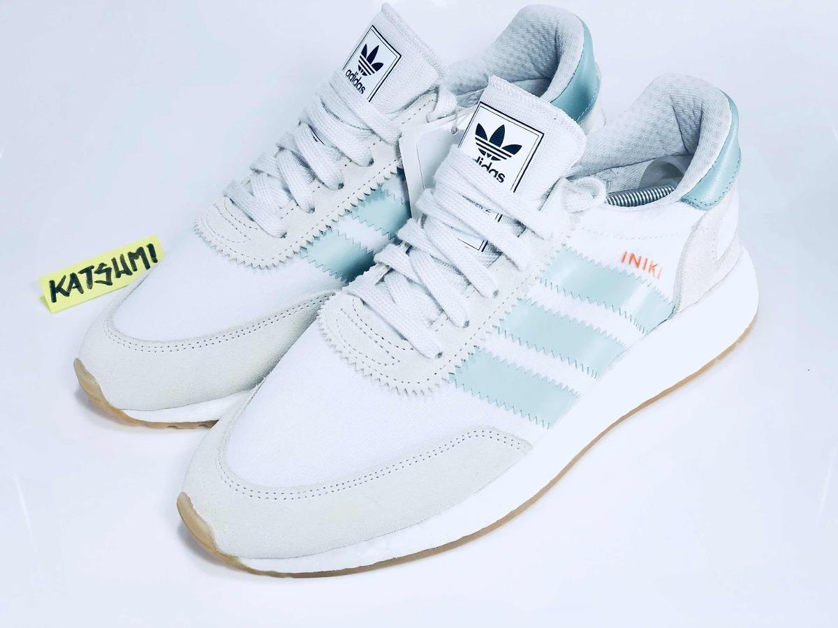 c8adc845e2 adidas Iniki Runner Boost I-5923 White 38 Ds Nmd Eqt Yeezy - R  450 ...