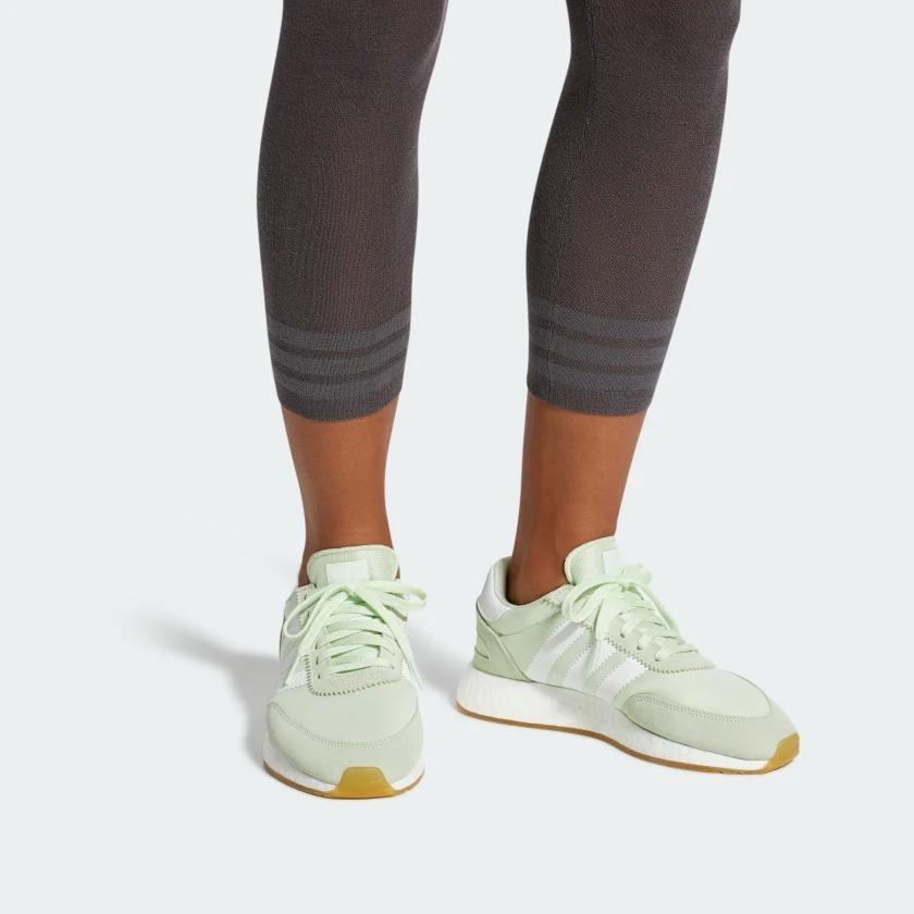 adidas iniki runner mujer