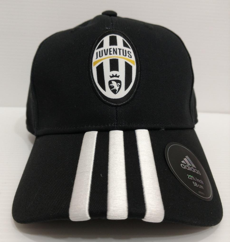 adidas Juventus Gorra Cachucha Original Negra S94137 -   389.00 en ... 7208016a456