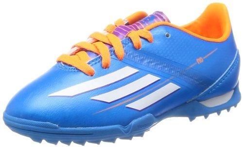 adidas Kids Astro Turf Soccer Trainers F10 Trx Tf J