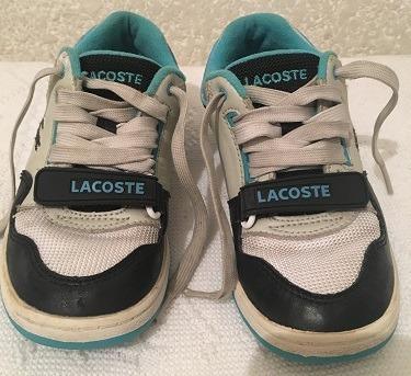 adidas-lacoste-nike-puma...limpia d closet tenis para niño !