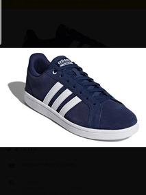 5us Adidas 10 Dark Cf Style Life Bluewhite Advantage PiOZuTkX