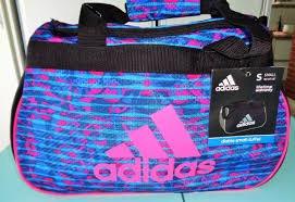 a343cbeb2 Bolsos Viajeros Adidas Mujer - Mercado Libre Ecuador