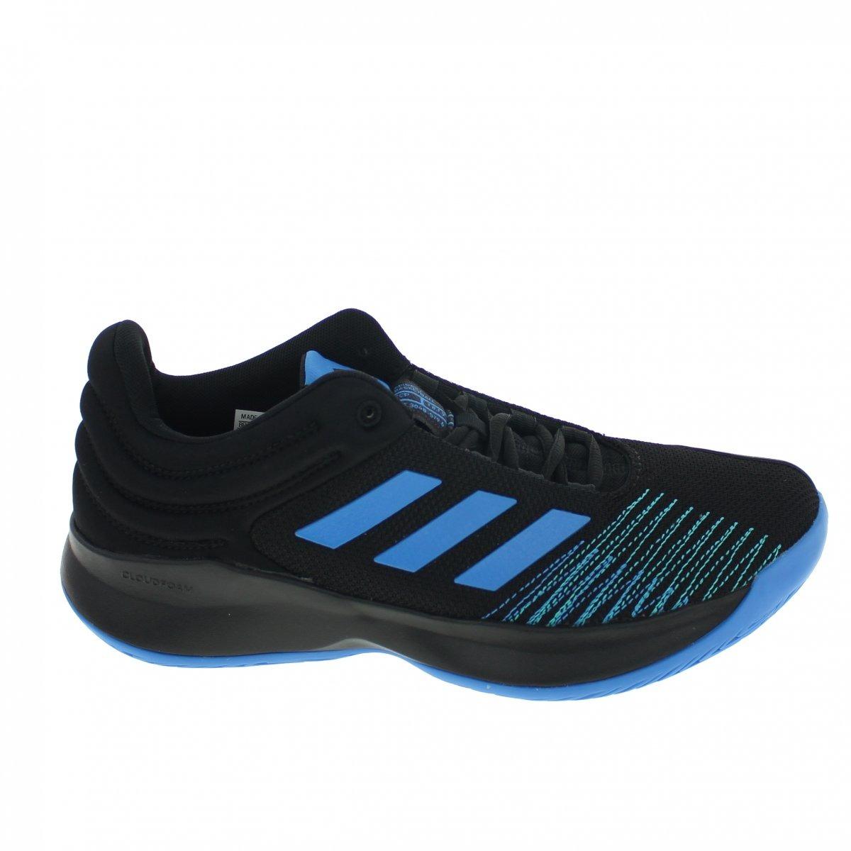 b460b79dee Carregando zoom... masculino basquete adidas. Carregando zoom... tenis  adidas pro spark low masculino basquete original + nf