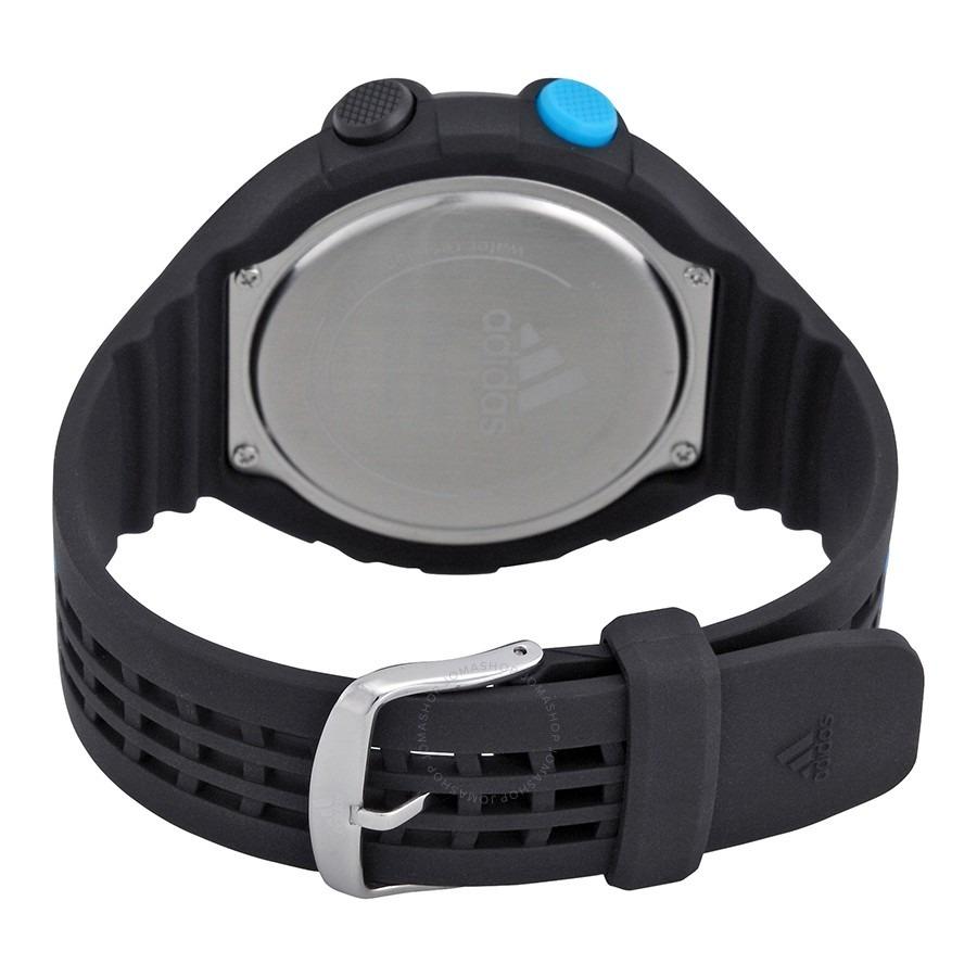 7c0206476f7 Carregando zoom... relógio adidas esportivo fitness masculino adp6082 8an
