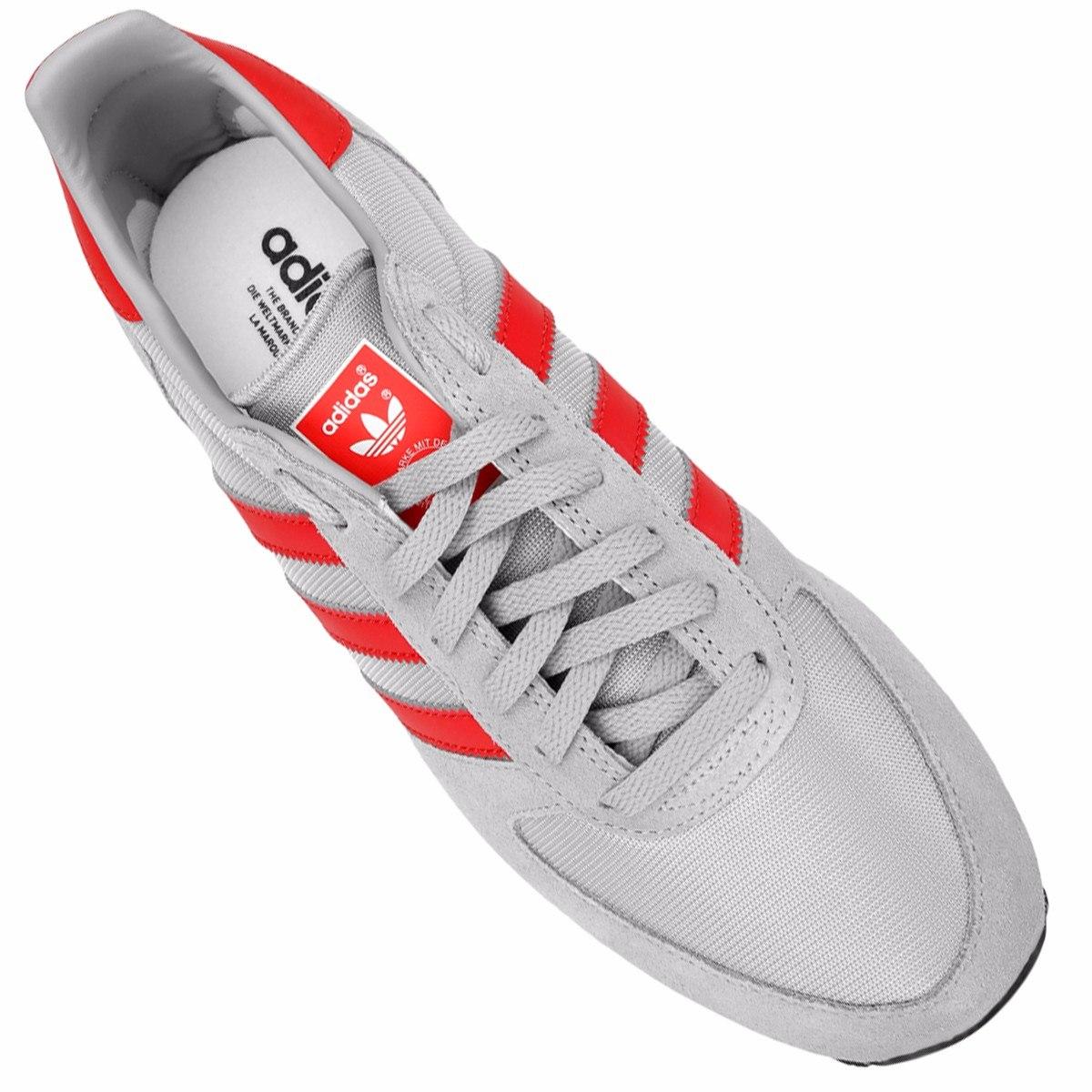 Tênis adidas Originals Zx Racer Masculino Original + Nf - R  249 f488b9e472ec4