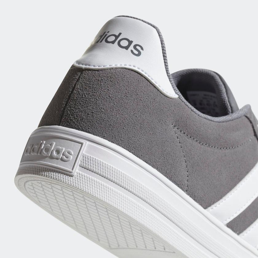 60f96c7d1 Carregando zoom... tênis adidas masculino daily 2.0 casual lançamento