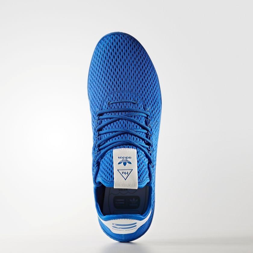 Carregando zoom... tênis adidas pharrell williams hu masculino lançamento 9651e2e12307d