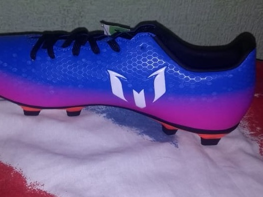 7701539721a5c adidas Messi 16.4 Fxg