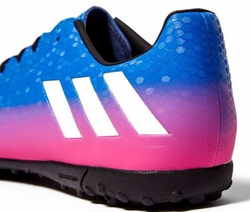 adidas Messi 16.4 Tf Tenis Adult Futbol Pasto Sintetico Turf ... cf550062684e5