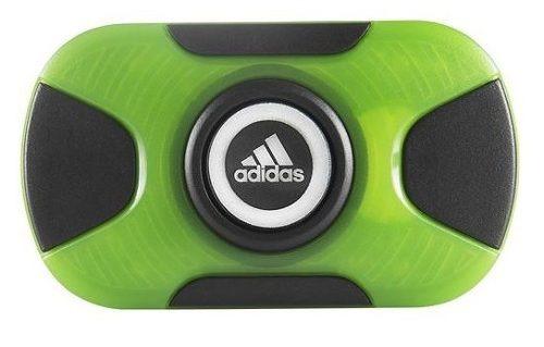 adidas - micoach x_cell monitor de actividad - verde