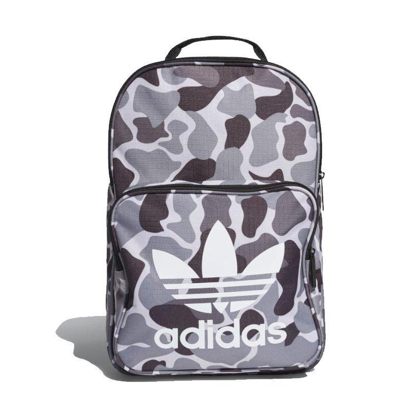 Mochila Adidas Bp Classic Camo Adidas 6bgf7y