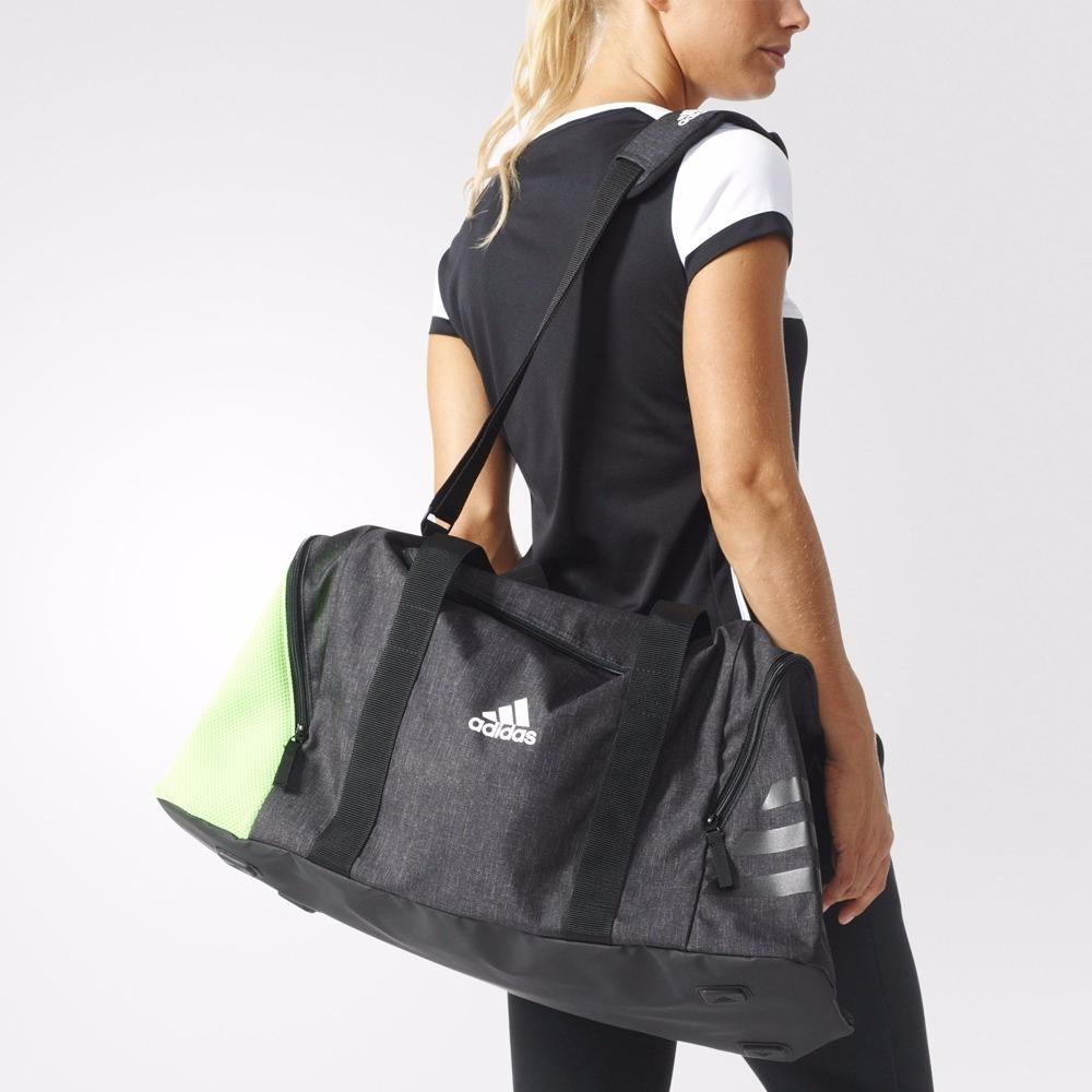adidas Mochila Maleta Futbol Soccer Ace 17.2 Bq1444 Gym