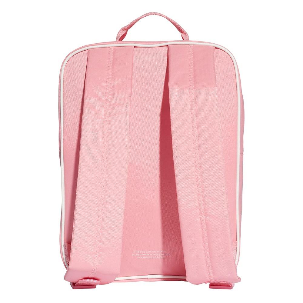 254336c1f Mochila adidas Originals Classic Medium Rosa Mujer - $ 2.040,00 en ...