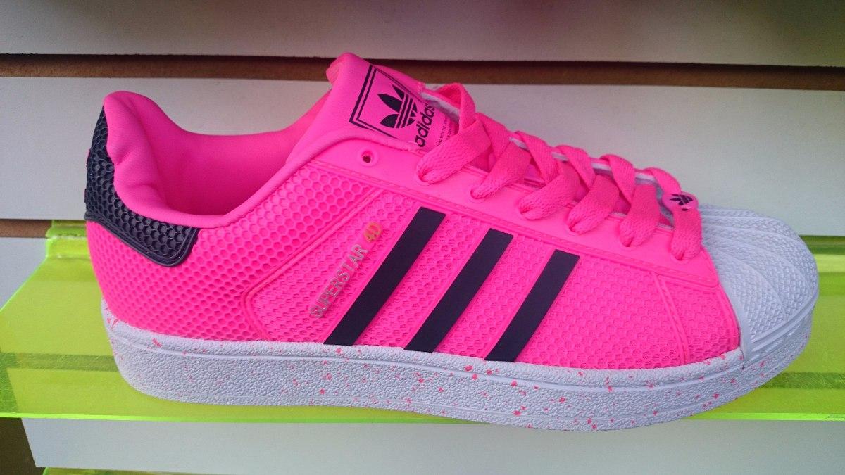 35b20bb13b0 Zapatillas Tenis adidas Superstar 4d Mujer -   215.000 en Mercado Libre