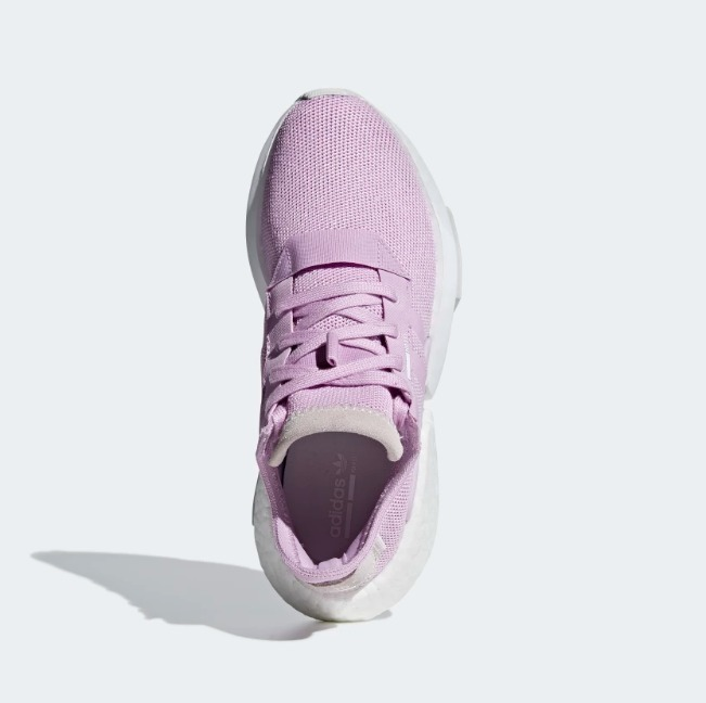 3a4ed2d332fad tenis adidas pod-s3.1 mujer lila nuevos originales · tenis adidas mujer · adidas  mujer tenis