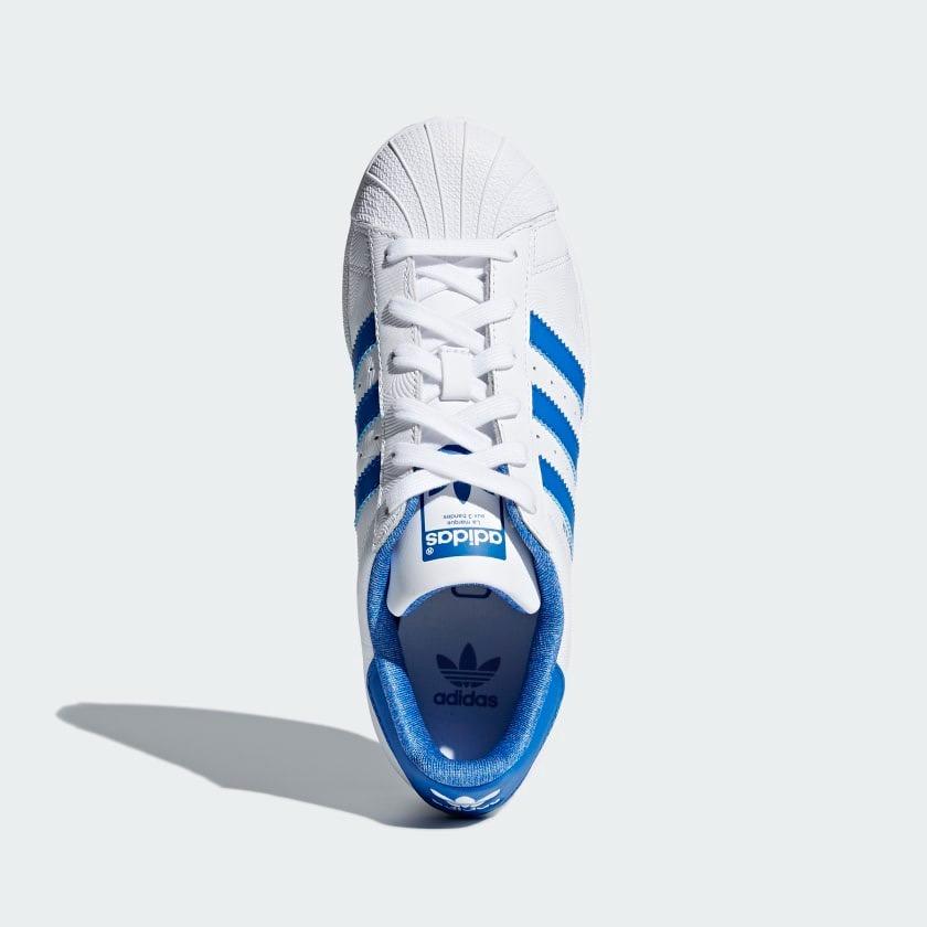 b235b7ed342 Cargando zoom... tenis adidas superstar slip on mujer originales look trendy