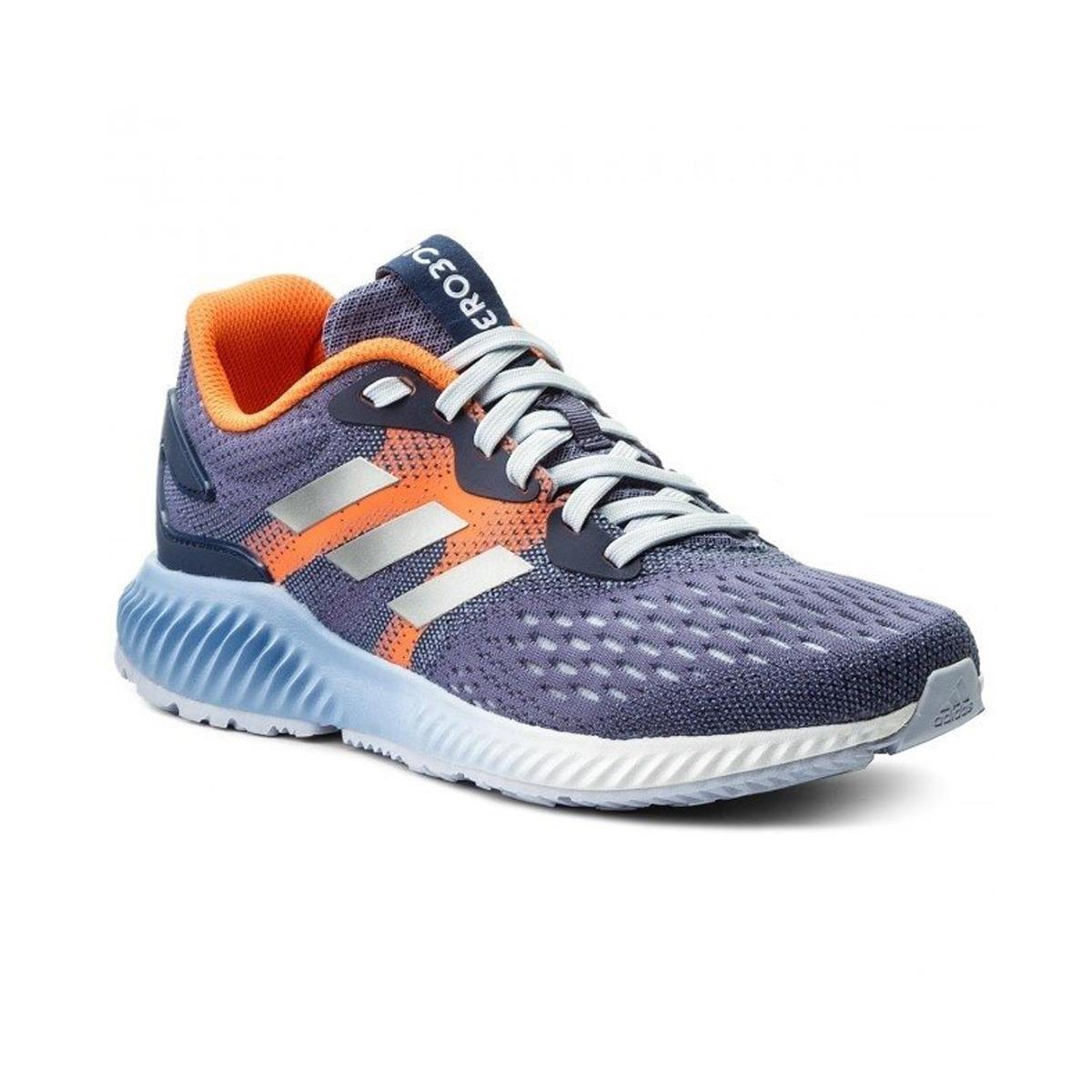new concept 70ff1 f35fa Cargando zoom... zapatillas adidas running aerobounce w ...