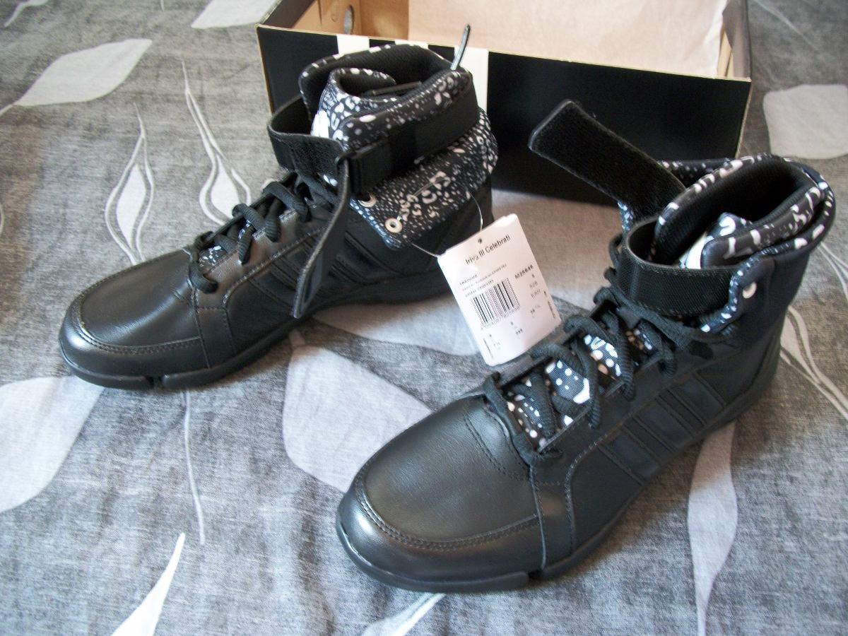 684aa2c9b12 Cargando zoom... zapatillas botitas adidas de mujer iriya iii celebration