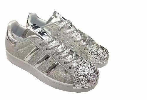 adidas superstar mujer zapatillas