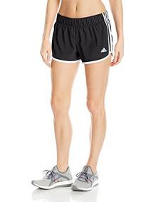 Mujeres Adidas M10 Cortos 3 Correr Pantalones Inch Desde 's ZOikXuTP