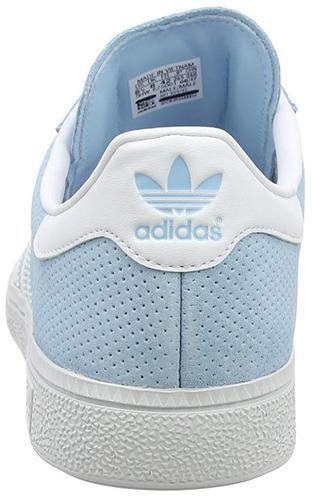 adidas Munchen, Zapatillas De Deporte Para Hombre, Azul